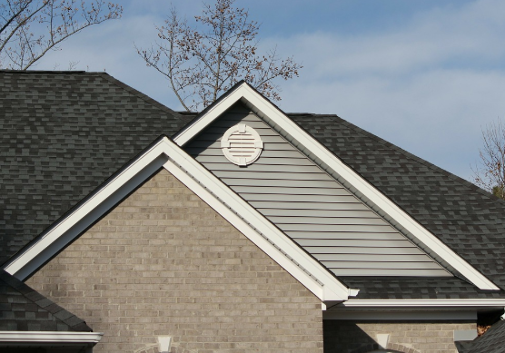 this is an image of shingles wood roof chino hills