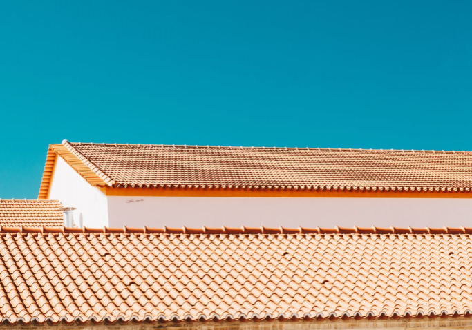 this image shows tile roof norco roofing